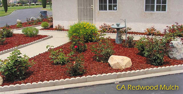 Us Rubber Mulch The Best Landscaping Mulch